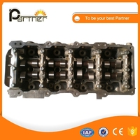 11039-VC101 11039-VC10A cylinder head for nissan ZD30 engine spare parts