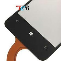 Hot selling digitizer For nokia lumia 620 touch screen