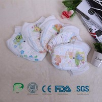 Premium quality baby diapers, baby diaper pants
