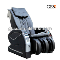 Sales from Stock GESS-4109 Coin/bill Operated Massage Machine Chair