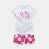 Wholesale clothing girls boutique clothing children's clothing sets