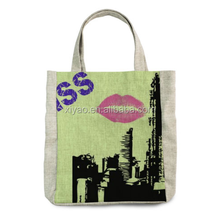 Cheap Promotion Cotton Bag for Shopping