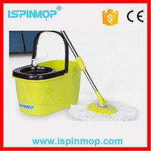 ISPINMOP hot sell double drive hurricane spin mops model YY-MOP-N