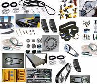 Industrial V-Belt, Timing Belts, Jogger-treadmill Belts & General Order Supplier