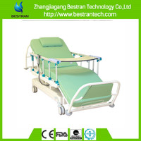 BT-DY005 Luxury adjustable electric medical hemodialysis chair