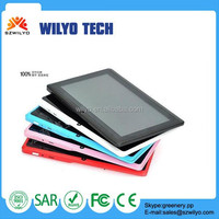 WT701 7 inch A13 Android Mid Q8 Best Low Price Smart Android Tablet PC