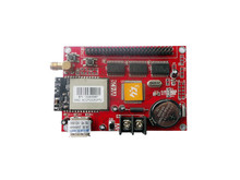 W42 Cheap good quality Wireless Communication Wifi USB led controller