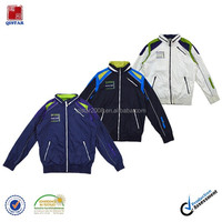 fashion spring jacket coat for man