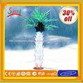 2014 mais novo palmeiras artificiais venda luz com CE ROHS GS BS UL SAA