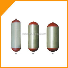 30CrMoo+ Glassfiber Type 2 CNG Gas Cylinder