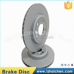 cheap and durable auto brake disc for Mazda 569071