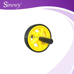 New ab roller exercise wheel shoulder wheel exercise