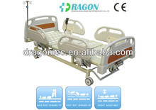 DW-BD108 ICU bed 3 functions in hospital