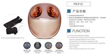 Shiatsu foot massager/electric foot and calf massager