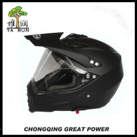 2015 Newest DOT Motor Cross Helmet Motorcycle ABS Helmets