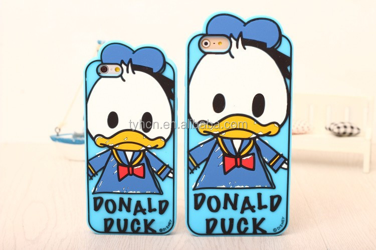 Donald Duck Iphone 6 Case Case Cover For Iphone 6 /