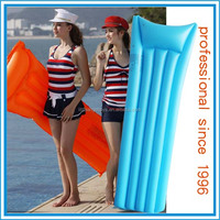 Wholesale Inflatable Swimming Equipment Pool Float Mattress