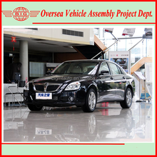 1.8L Gasoline Deluxe Car with Good Price