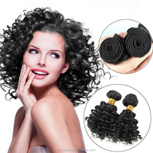 Wholesale Short Kinky Curly Virgin Hair Bundles, Deals 8Inch Unprocessed hair weft, Peruvian Kinky Curly Virgin Hair Extension