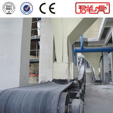 Mining and Construction Equipment General Rubber Conveyor Belt Manufacturer