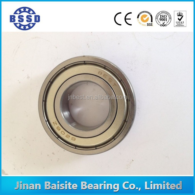 Best Quality Fan Motor Bearing