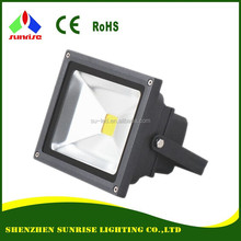 Alibaba 4 members reliable LED manufacturer outdoor flood lights LED