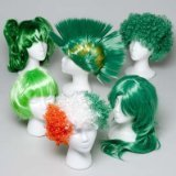 St. Patrick's Day 100th china manufacturer wig hair color chart