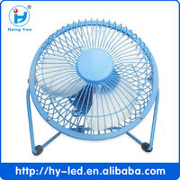 2014 Hot sale Electric 6 Inch Mini Fan usb fan