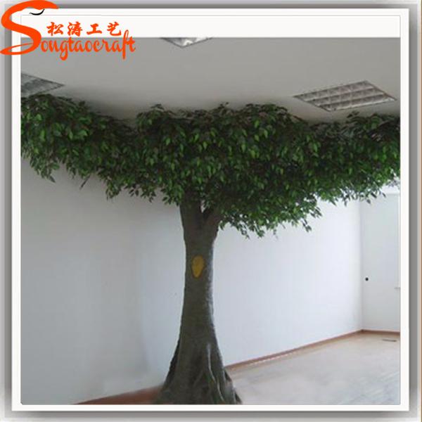 R aliste faux arbre sec pour d coration branches d 39 arbres pour ma tresses l 39 autre usine - Interieur decoratie americain ...