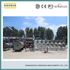 Drummed asphalt melting equipment, drum asphalt melting machine manufacturer