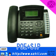 PBX Wireless Telephone/IP VoIP Phone for Business,Office,Home,Hotel Use (Support Open Standard VoIP Protocols)