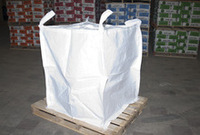 Excellent quality construction material sewing machine civil engineering projects big fibc bags 1000kg sandbags for flood