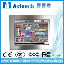 Top quality industrial touch screen panel pc