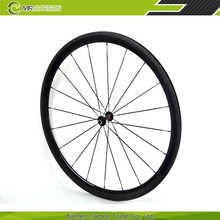 38/50/60/mm Clincher Bike Wheelset 700c Carbon Wheels 38C carbon bicycle wheels