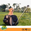 Breathable Trolley Pet Carrier Dog Trolley