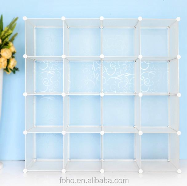 QQ20150123144058.jpg QQ20150123144301.jpg QQ20150123144352.jpg ...  sc 1 st  Alibaba & Diy Cubes 16 Pairs Shoe Storage Interlocking Shoe Shelf Cabinet (fh ...