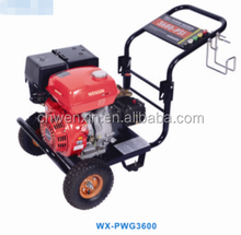 High Pressure Industrial Gasoline Cleaning Water Jet Car Washing Machines