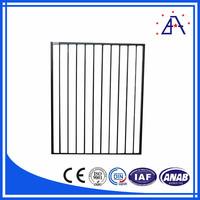 High Quality Aluminium Fence and Gates