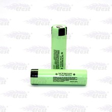 New arrival ncr18650 pf 2900mah high drain 3.7v battery with flat top