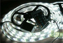 110V/220V waterproof led strip light