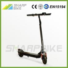Bateria de lítio de alimentação 350 w preço barato por atacado de scooter motorizada
