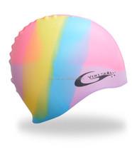swimming cap water sports fan cap