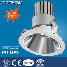 30w recessed adjustable LED downlight for Philip CertaFlux SD 3000LM