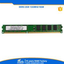 memoria de escritorio 2gb ram ddr3 1333 1066