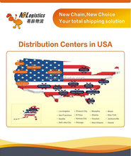 Shipping Container Freight Cost To USA