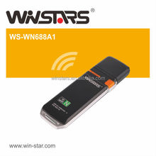 Dual Band USB 3.0 wireless network Adapter with high speed