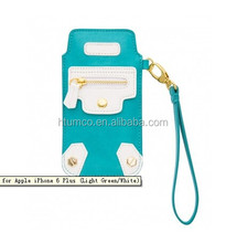 """Wholesale phone cover,PU bag,phone case for Apple iPhone 6 5.5"""""""