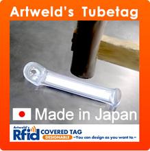 Artweld's Tube Tag / mini pci express nfc