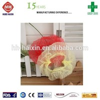Customized Disposable non-woven pp surgical use hat