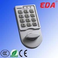 2013 Smart Lock mechanism parts